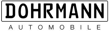 Dohrmann Automobile